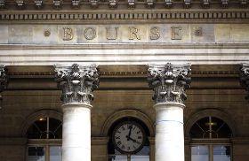 bourse-paris
