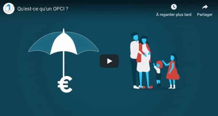 Qu'est-ce qu'un OPCI ?