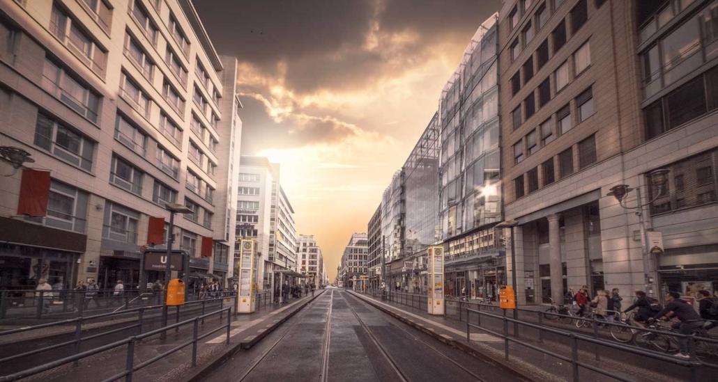 Faire ses courses hors de Berlin ?