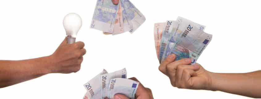 Crowdfunding immobilier, acte III : la nature juridique des entités recevant - ou utilisant - les fonds