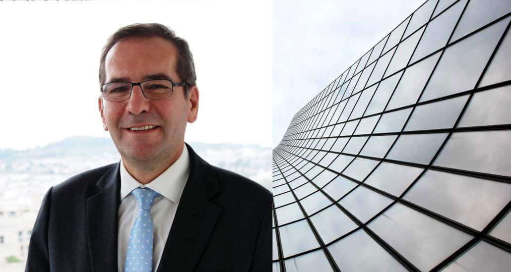 Jean-Pierre Quatrhomme, Immovalor Gestion: «Nous serons prudents pour l'acompte d'Allianz Pierre du 1er trimestre ».