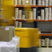 Logistique : une année record en perspective