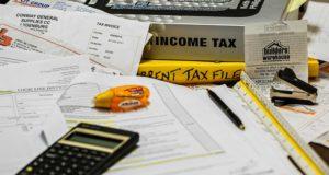 SCPI - La fiscalité des revenus