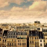 Paris, la rue qui n'existe pas