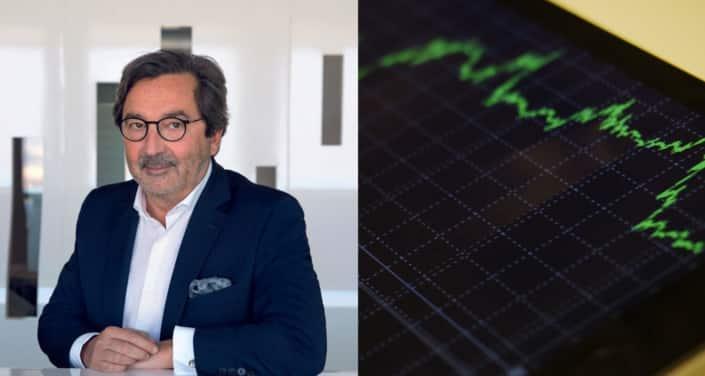 """Jean-Marc Coly, Amundi Immobilier : « Nous avons décidé de retenir une approche """"maximaliste"""" »..."""
