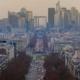 Bureaux : les loyers franciliens touchent la barre des 400 €/ m²