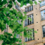 Logements anciens : plus d'un million de transactions en 2019