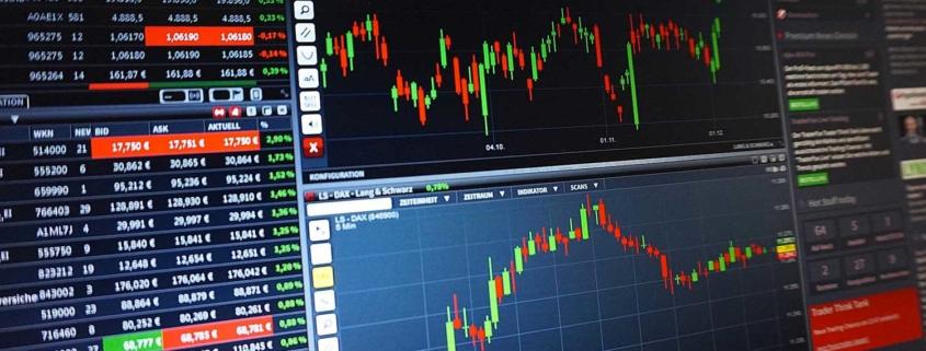 Forte corrélation entre marchés financiers et prix de l'immobilier d'entreprise… sur le long terme