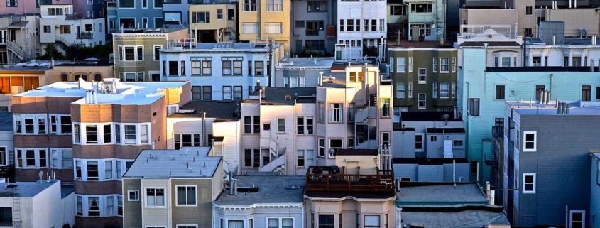 Résidentiel: gel des transactions et hausse des taux d'emprunt