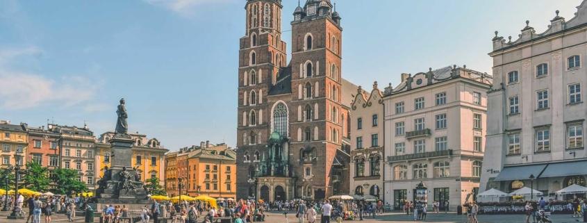 Paref Gestion lance la première SCPI dédiée aux marchés immobiliers d'Europe centrale