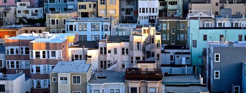 Investir dans l'immobilier résidentiel avec les SCPI