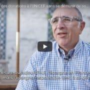 L'assurance vie... en partenariat avec l'UNICEF