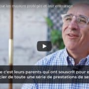 Christian Cacciuttolo, UNEP : « des services pour les majeurs protégés et leur entourage»
