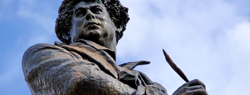 Alexandre Dumas a négocié une rente viagère