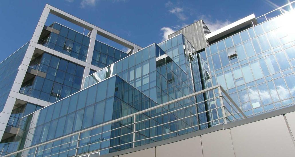 Immobilier d'entreprise : repli confirmé au 2e trimestre