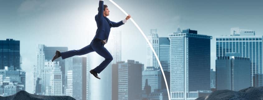 Le saut à la perche, pour l'optimisation fiscale