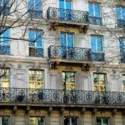 Une unité de compte pour s'exposer à l'immobilier tertiaire parisien de prestige