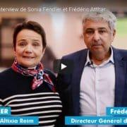 Sonia Fendler, Frédéric Atthar, Altixia REIM : « Le cahier des charges de nos SCPI a été construit avec les CGP »