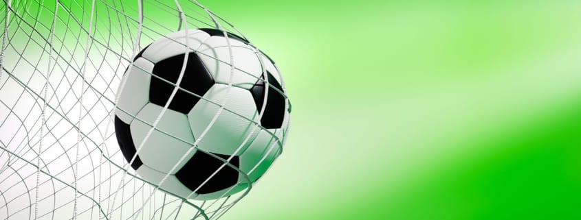Arbitre, football et placements