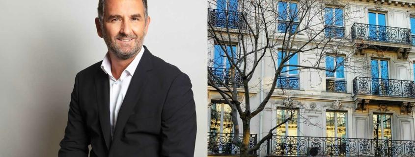 Jean-François Chaury, Advenis REIM : « Nous devrions lancer deux nouvelles solutions dans les mois à venir »