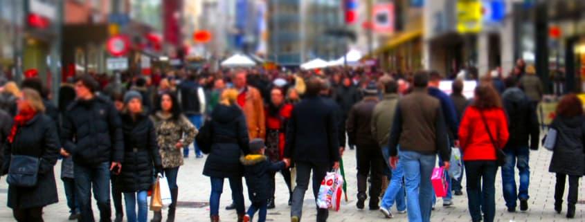 Le commerce de cœur de ville est, et restera, un actif porteur…