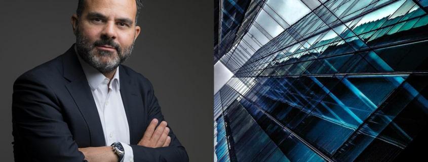 """Mansour Khalifé, MNK Partners: «L'immobilier est trop souvent vendu comme un """"produit""""»…"""