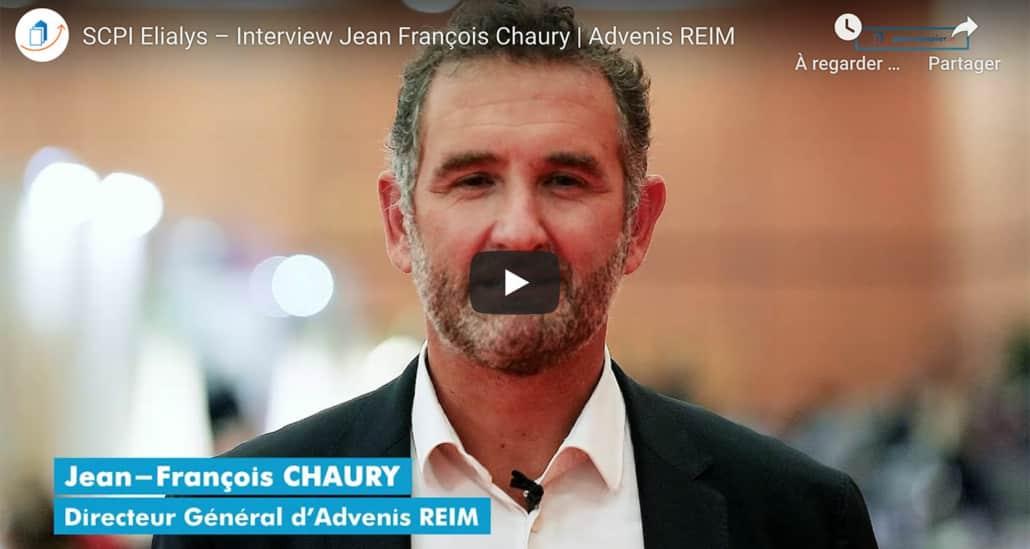 Jean-François Chaury : « Les crises sont des révélateurs de tendance »