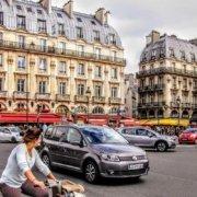 Paris: la carte des arrondissements les plus bruyants