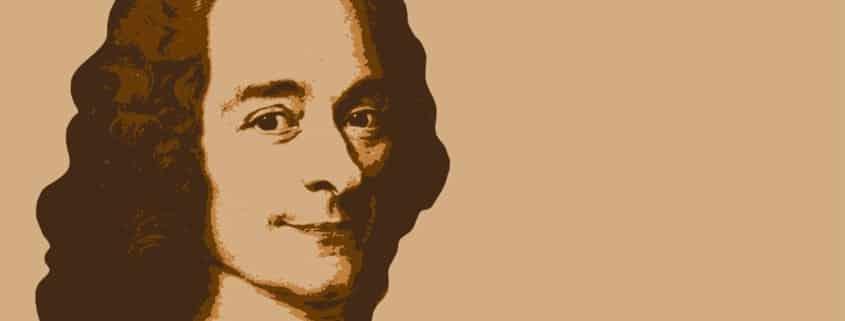 Confinement, la solution Voltaire