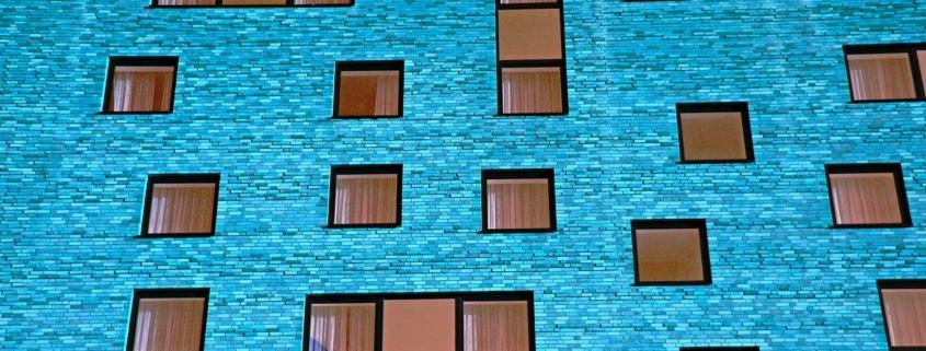 Les marchés résidentiels ont plutôt bien résisté en 2020