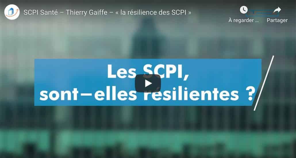 Thierry Gaiffe, Fiducial Gérance: « Le point fort des SCPI, c'est leur proximité avec leurs locataires »