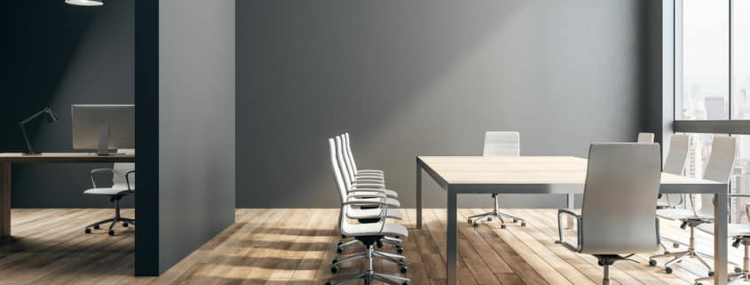 Investir en 2021 : parlons bureaux