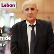 Raymond Leban, CGPC: « Le risque de non-conformité est aujourd'hui élevé pour la profession. »