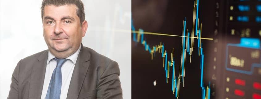 Laurent Gauville, Gestion 21: « Le secteur des foncières cotées doit travailler à réduire la volatilité »…
