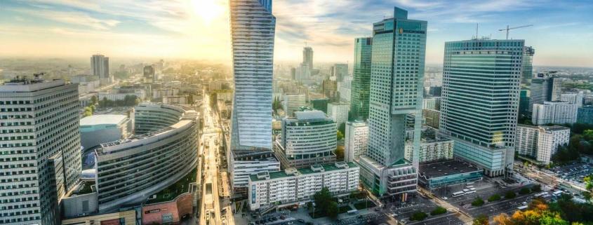 Malgorzata Cieslak-Belgy, MNK Partners: « Le marché immobilier polonais offre aujourd'hui l'un des meilleurs momentum»…