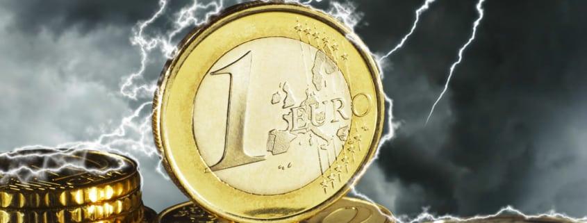 Prévisions météo : tempête sur l'épargne