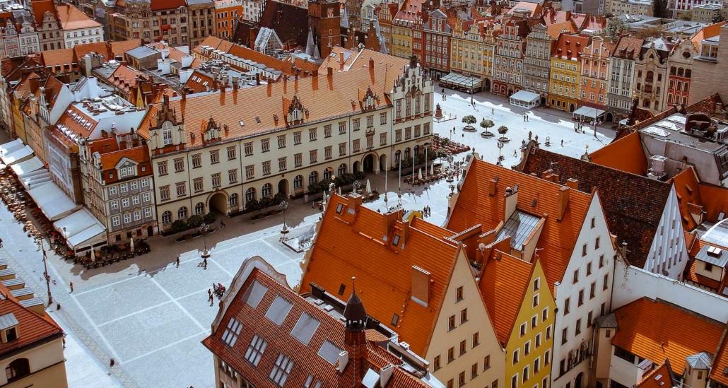 Amundi Immobilier retourne en Pologne