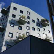 Novaxia R, l'unité de compte dédiée au recyclage de bureaux en logements, s'ouvre à la commercialisation