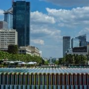 Immobilier d'entreprise: baisse des volumes au 1T, mais des signes de reprise…
