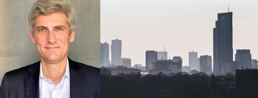Antoine Depigny, Primonial REIM: « Nous avons de très grandes ambitions au niveau européen… »