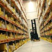 Logistique: les utilisateurs plus enclins à payer des loyers élevés