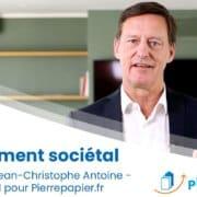 Jean-Christophe Antoine, Atland Voisin : « Nous sommes entrés en mode reset… »