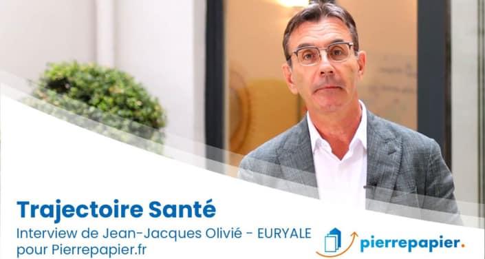 Jean-Jacques Olivié, Euryale AM : « Nous visons 4% de rentabilité nette… »