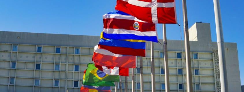 SCPI : plus d'investissements à l'international au 2e trimestre 2021
