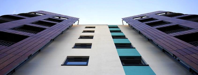 L'immobilier résidentiel poursuit sa percée auprès des institutionnels