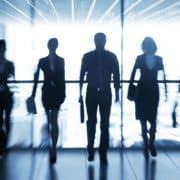 Reprise du marché des bureaux en régions au 1er semestre 2021