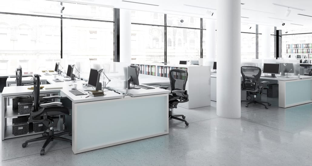 La capacité d'adaptation des bureaux, source de leur résilience