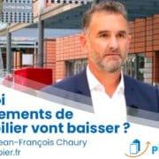 Jean-François Chaury, Advenis REIM : « Les rendements de l'immobilier vont baisser… »