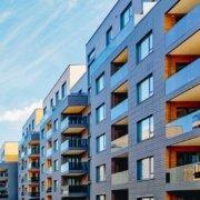 Le résidentiel, 79% de la valeur de l'immobilier mondial...